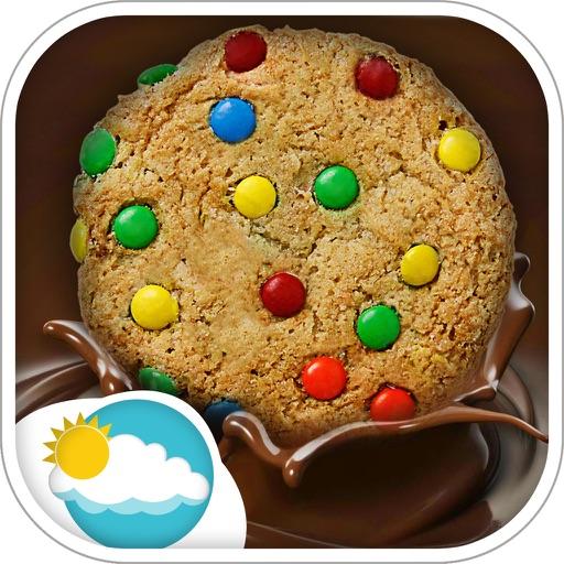 Cookies Maker - Free Cooking Games for Kids iOS App