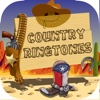 Country Music Ringtones and Text Tones for iPhone ringtones text tones