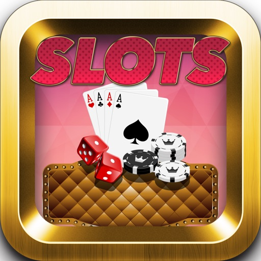 SLOTS Of Fantasy Ilusion  Card : Play For Fun iOS App