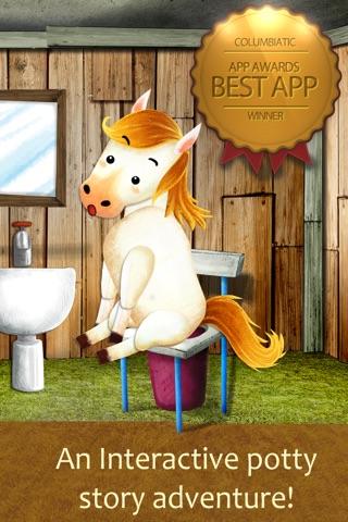 Potty Training With Animals screenshot 3