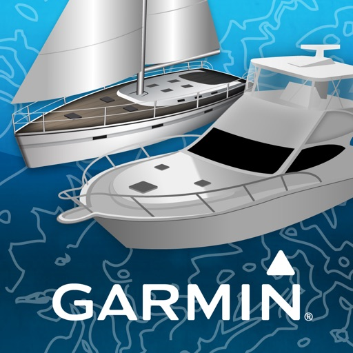 Garmin BlueChart® Mobile App Ranking & Review