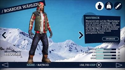 Screenshot von Snowboard Party Pro4