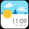 Weather Speed Maps Location Speedometer AdFree the weather channel