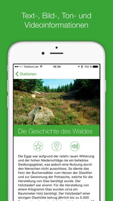 Waldwelten der Erlesenen Natur Screenshot