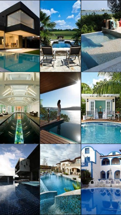 download Swimming Pool Designs, Waterpark & Pool Pictures apps 3