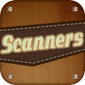 Mobile Scanners — Your Local Emergency Radio Feeds icon