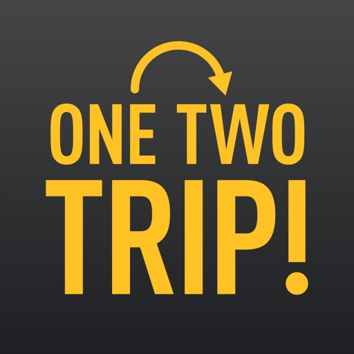 OneTwoTrip - Hotel and Flight Booking App!
