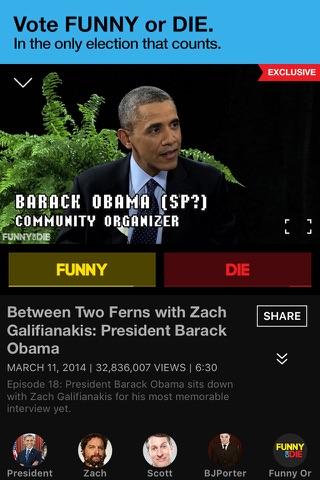 Funny Or Die screenshot 3
