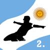 Livescore de la Liga Argentina de Fútbol - Primera División B