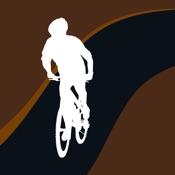 Runtastic Mountain Bike: Vélo VTT, compteur GPS