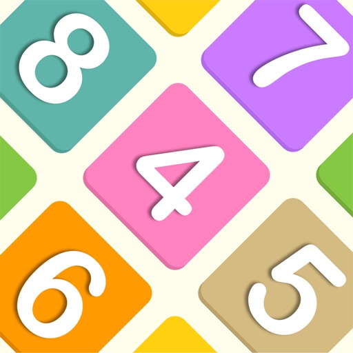 Six by Six: 50 by 50 Free Puzzle Game! iOS App