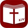 The Holy Bible KJV: 精讀聖經 & 每日聖經