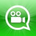 Video Recording for WhatsApp Chats (Full HD)