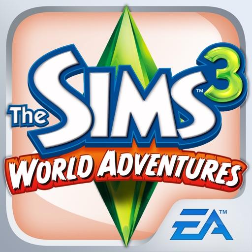 模拟人生3 世界冒险 The Sims 3 World Adventures