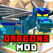 DRAGONS MODS FREE for Minecraft PC Game Edition