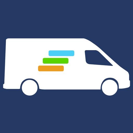 Easy Van - Frete fácil