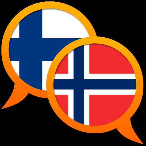Finnish Norwegian dictionary