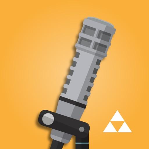Trackd Recording Studio - Social Band Music Maker