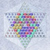 Realistic Chinese Checkers game for iPhone/iPad