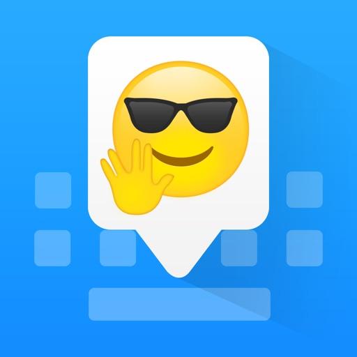 Simeji Keyboard–Fun GIF maker for Facemoji