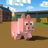 Blocky Pig Simulator 3D Full