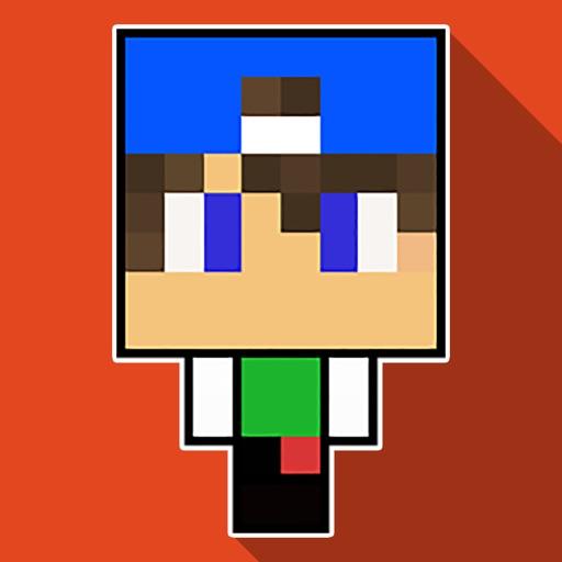 Free Skins For Minecraftboys Girls Animals Skin App Store Revenue - Skins para minecraft pc demo