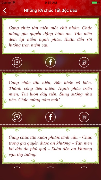 download SMS Tết Đinh Dậu 2017 apps 1