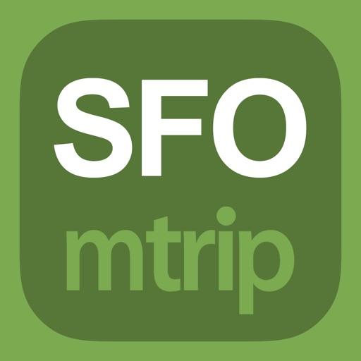 Guide de San Francisco (carte offline) - mTrip