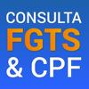Extrato FGTS e Consulta CPF / CNPJ