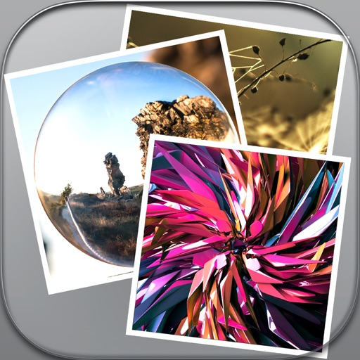 Cool Wallpaper.s–HD Backgrounds&Lock Screen Make.r iOS App