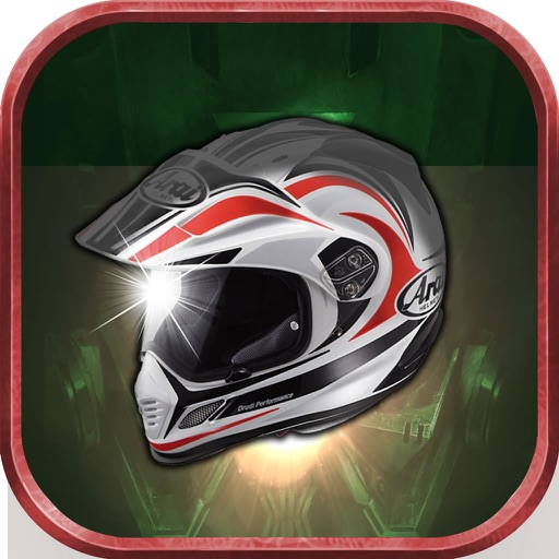Crazy Motorcycle Champion : Burning Wheels iOS App