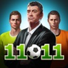 11x11 Online Football Manager 2017