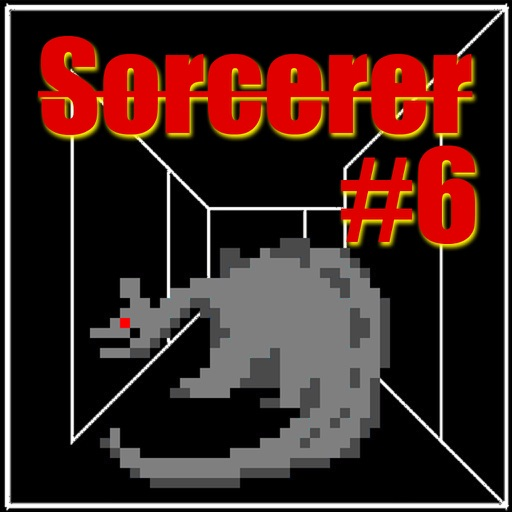 Sorcerer #6 iOS App