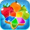 Fruits Mania Bump - Sugar Candy Blast Free Game fruits mania