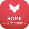 Rome - City Guide & Offline Map