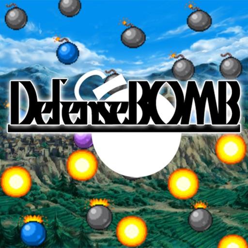 Defense BOMB iOS App
