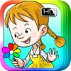 Seven Colored Flower - Bedtime Fairy Tale iBigToy
