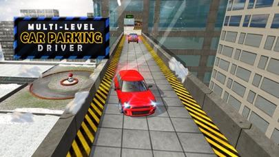 Screenshot of Multi-livello di parcheggio driver 20175