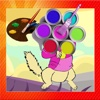 Paint For Kids Game Alvin Version