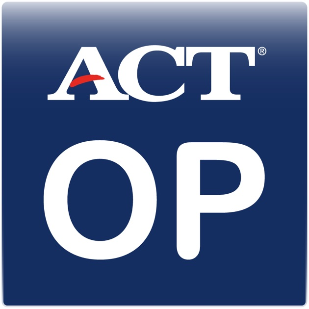 Act Online Prep On The App Store