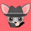 Blue Tan Chihuahua Emoji Stickers for iMessage Wiki