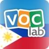 Flashcard Filippino Tagalog