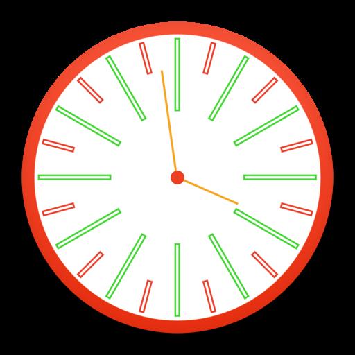Tomato Ticker: The Work Timer