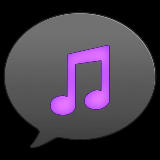 Share Tunes 2: 音楽の趣味を共有