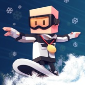 指划冬运会 – Flick Champions Winter Sports [iOS]