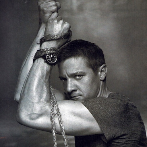 Jeremy Renner App Ranking & Review