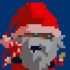 Santa Clone clone yourself split