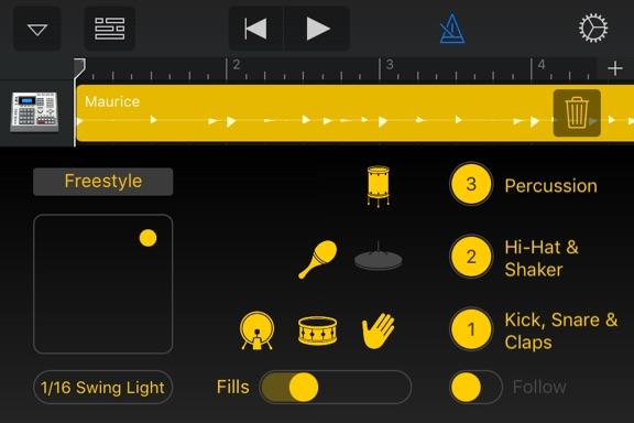 iPhone Captura de ecrã 2