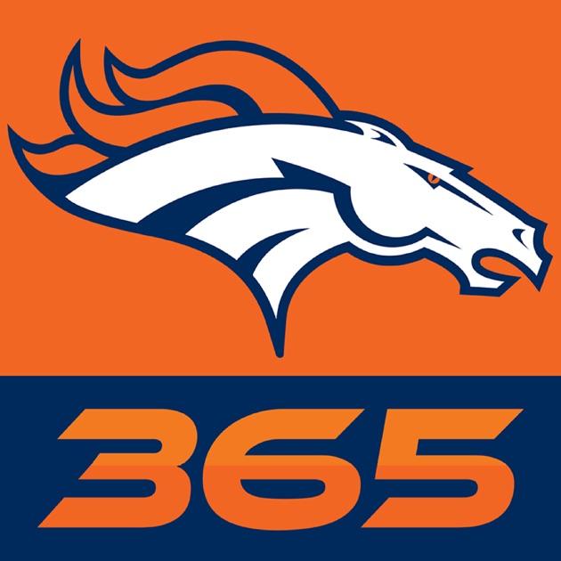Denver Broncos 365 On The App Store