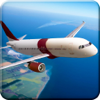 Real Airplane Pilot Flight Simulator Game for free